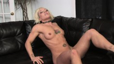 Denise G gets lonely and spreads her legs for your viewing pleasure