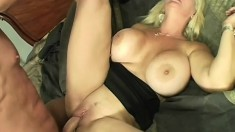 Kayla Kupcakes pays off her plumber with some very hot sex activity