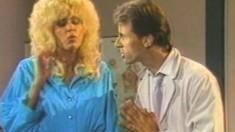 Hot blonde housewife Sharon Kane has Jon Martin satisfying her desires