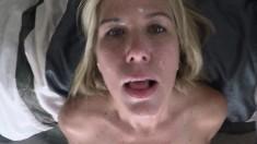 Slut Wife Blowjob Cumshot Facial