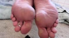 Foot Fetish porn vids from Amateur Trampling