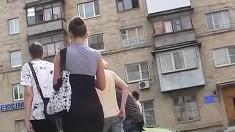 Voyeur close up videos of upskirt
