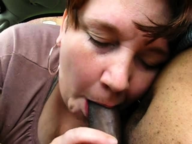 Bbw very nice blowjob