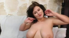 Big bbw boobs
