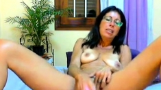 Spanish Mature Webcam