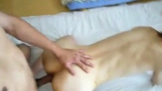 Skinny Taiwan Bj And Fuck