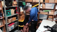 Cheating husband caught the act friend' step friend
