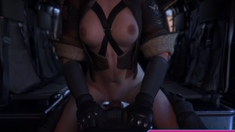Games 3d Gentle Heroes Gets Thumped By A Huge Massive Dick