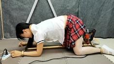Amateur Asian Japanese Anal Creampie